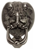 Door knocker - Lions Head HB