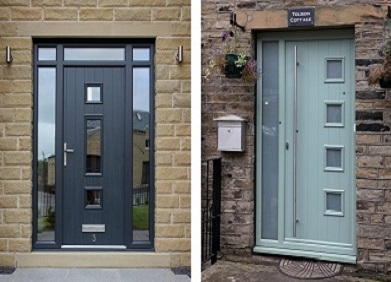 & Most Popular Composite Door Style \u0026 Colour - Summer 2015 Pezcame.Com