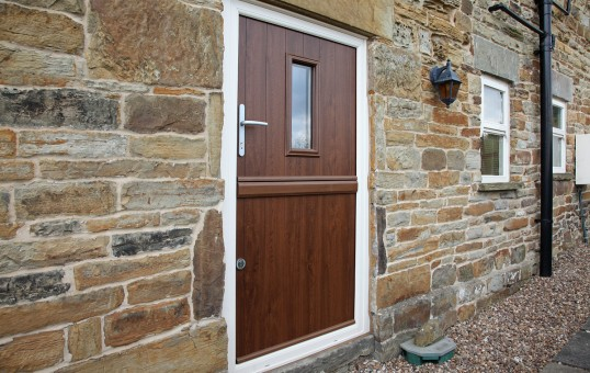 & Solidor composite stable doors from Composite Doors Yorkshire