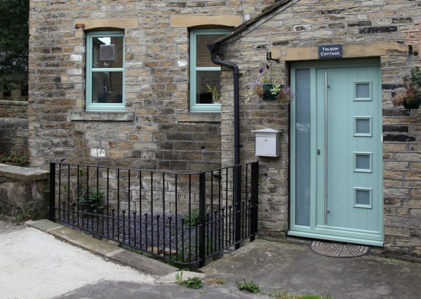 Outstanding range of Solidor composite doors from Composite Doors Yorkshire